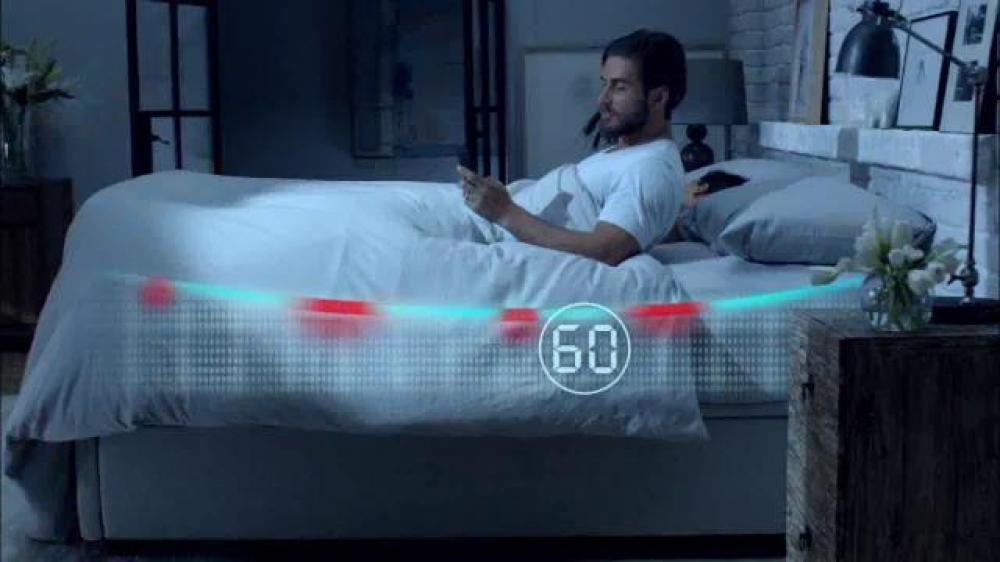 Sleep Number Mattresses Allow You To Adjust The Bed To Your