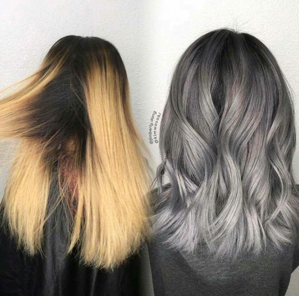 Two Day Process Using A Total Of 386 Foils Color Squad