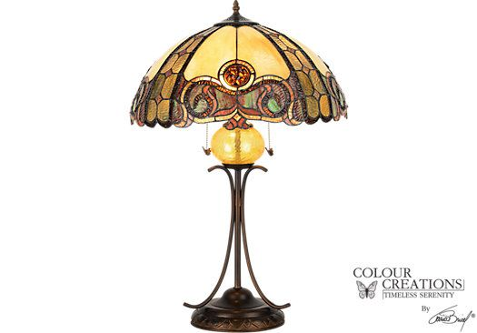 Corringham Tiffany Style Lamp . $189.99. 30.5H. Find Affordable Lamps For  Your Home