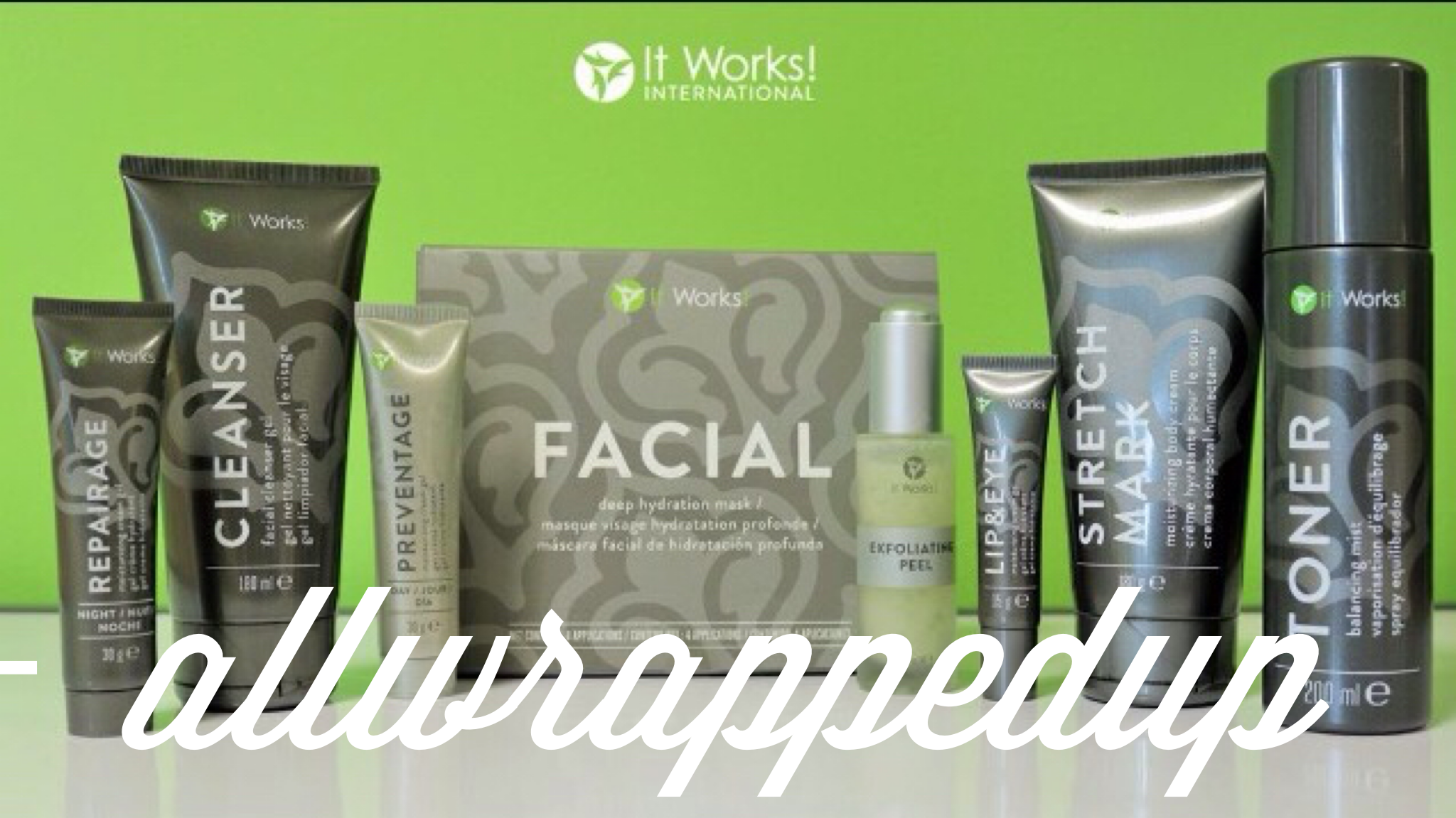 Your skin doesn't end at your neck, so why should your skin care routine? Experience luxurious skin hydration while minimising the appearance of stretch marks, fine lines, and other skin scarring with our full range of skin care products.   · Tighten, tone, and firm to give your face a lifted look · Soften the appearance of those fine lines and wrinkles · Soothe and smooth through continuous hydration · Wake up tired skin with a burst of refreshing botanicals