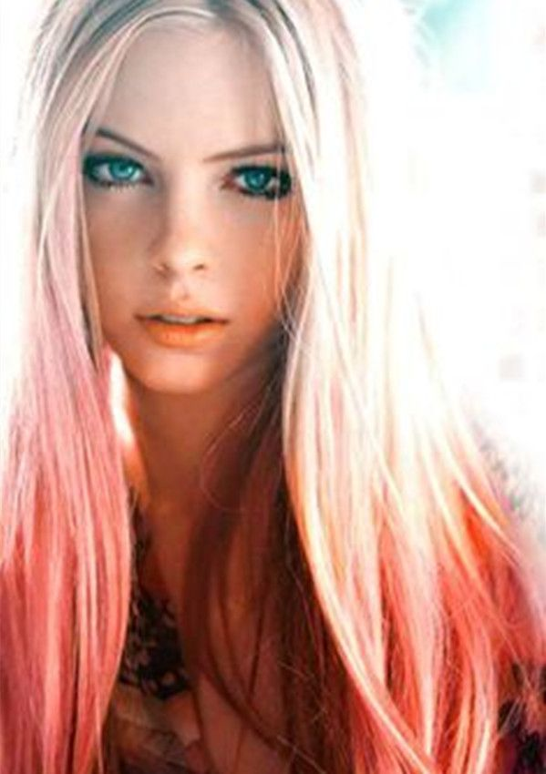 2015 top 6 ombre hair color ideas for blonde girls buy diy 2015 top 6 ombre hair color ideas for blonde girls buy diy in recent few seasons ombre hair color is no doubt becoming more popular solutioingenieria Gallery
