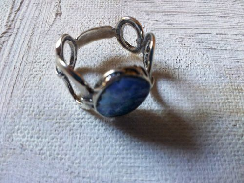 Sterling Silver Ring Size 6 Set with Roman Glass Bluenoemi,http://www.amazon.com/dp/B00HH96R72/ref=cm_sw_r_pi_dp_Y0Vntb09NRNPFB5X