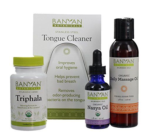 Banyan Botanicals Daily Routine Kit Created To Support Your Ayurvedic Daily Routine Want To Know More Click On The Ayurveda Herbal Remedies Holistic Care