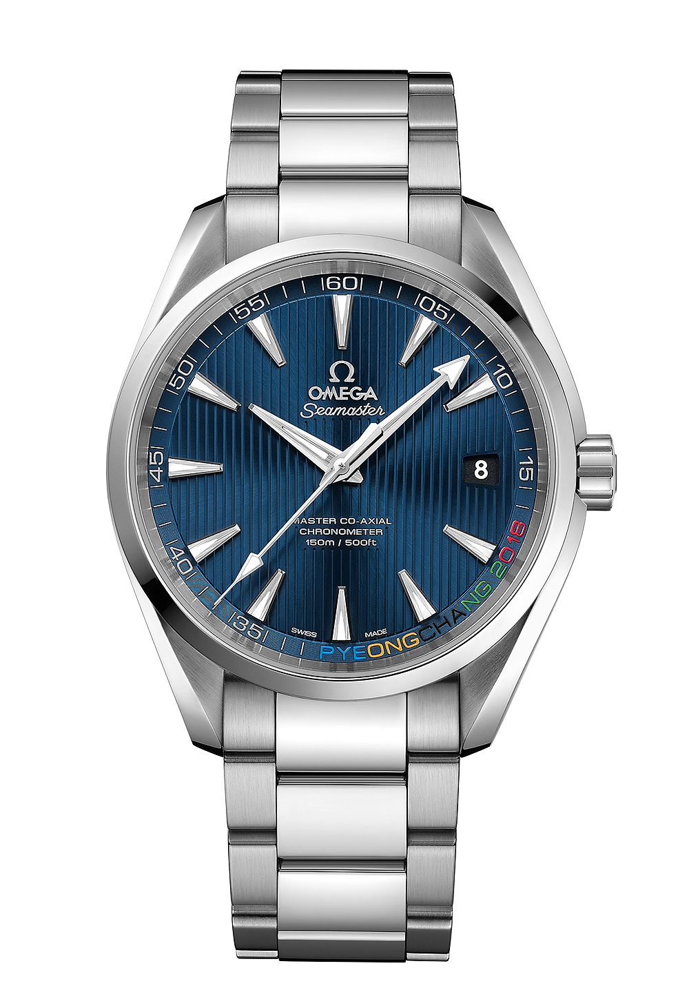 Already Missing The 2020 Olympics Here Are 5 Limited Edition Olympic Watches From Omega Omega Omega Seamaster Luxury Watches For Men