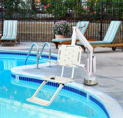 New Law Requires Commercial Pools To Be Handicap