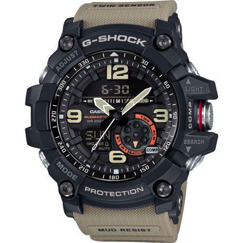 Reloj Casio Gg 1000 1a5er Mudmaster Reloj Tactico Reloj Casio Reloj Militar