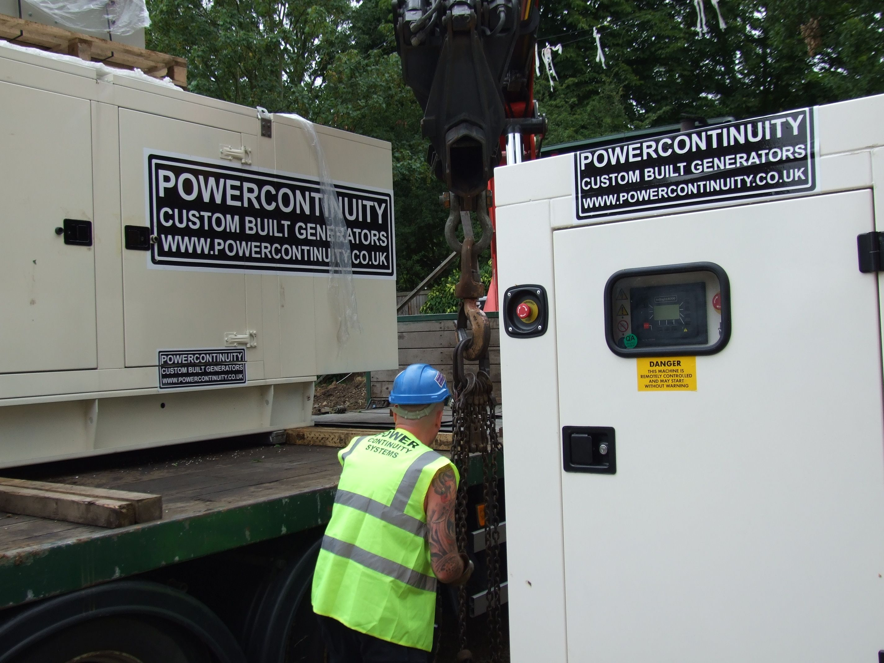 Small Diesel Generators Small Diesel Generators