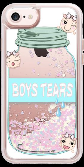 boy tears phone case iphone 7