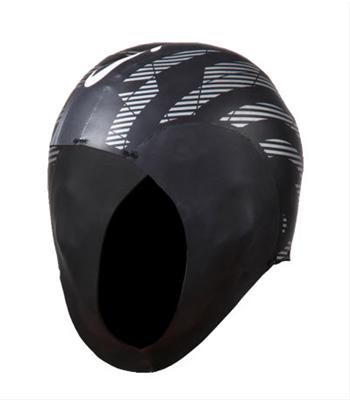 Triathlon -- ORCA NEOPRENE SWIM CAP