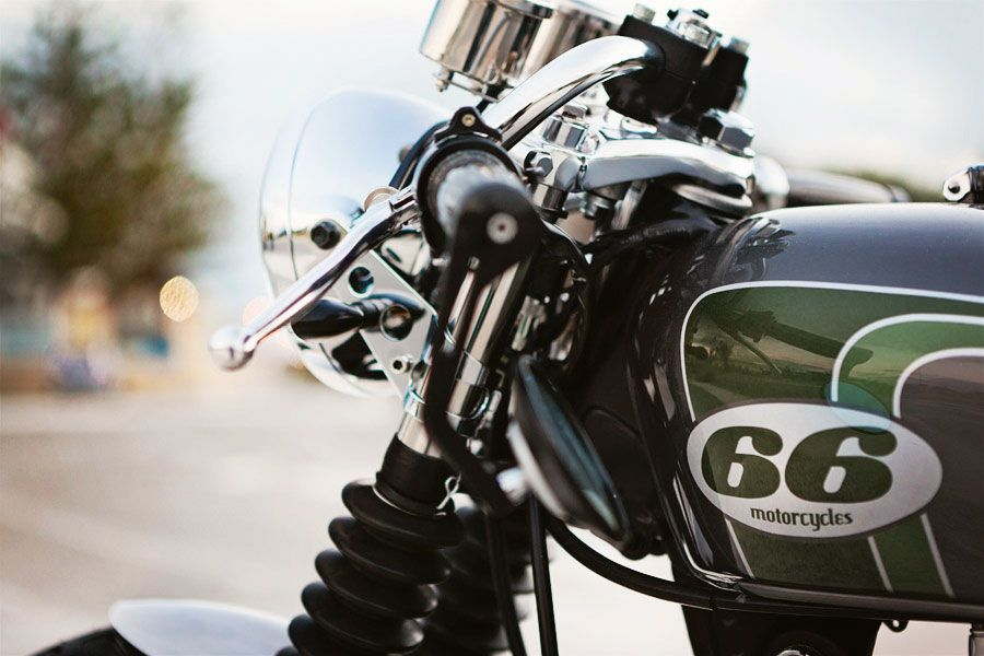 Welcome Amigos – Page 9 – 66 Motorcycles