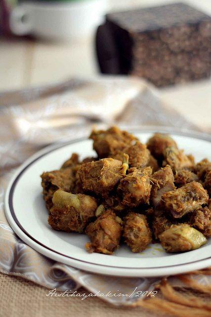 Hesti S Kitchen Yummy For Your Tummy Dangkot Resep Ayam Resep Makanan Makanan