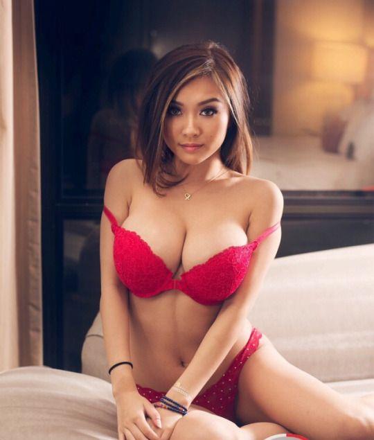 Pimp my asian wife