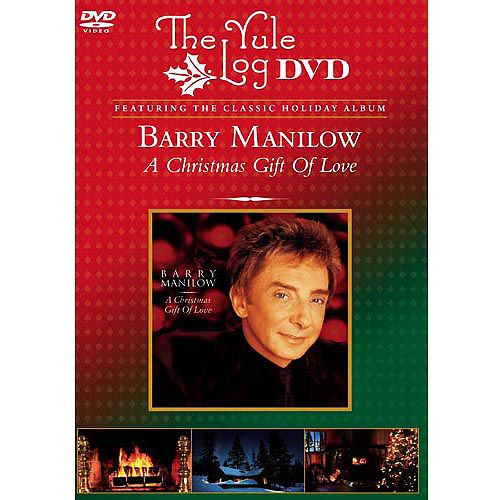 Dvd christmas gift ideas