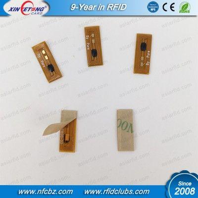 ISO14443A NTAG213 FPCB RFID NFC Sticker Tag