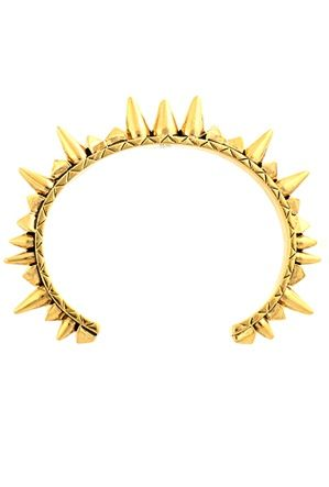 House of Harlow 1960 Spike and Cone Cuff