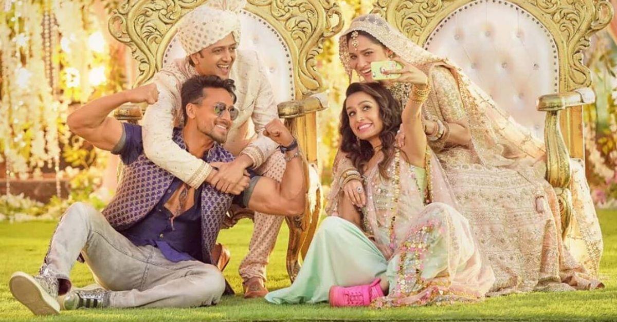 Baaghi 3 Song Bhankas Tiger Shroff And Shradhha Kapoor Starrer