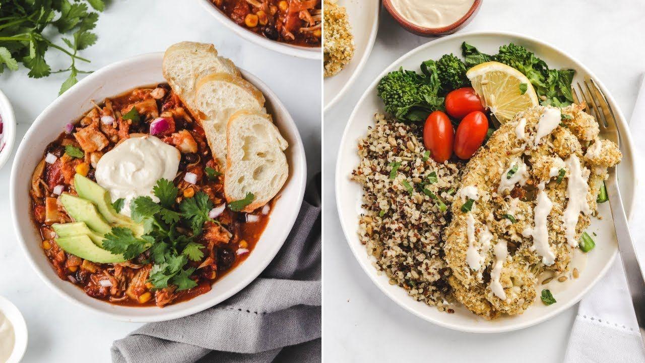 111 Reference Of Vegan Dinner Recipes Nz In 2020 Vegan Dinner Recipes Best Healthy Dinner Recipes Healthy Dinner Recipes Indian
