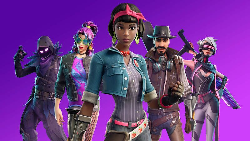 The Popular Game Fortnite Is Available In Different Languages By Default English Is The Main Language But You Can Cha Epic Games Fortnite Epic Games Fortnite
