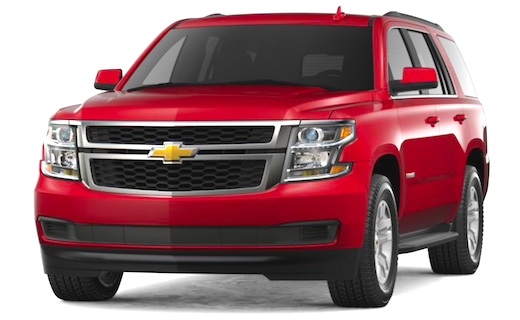2018 Chevrolet Tahoe Build And Price Chevrolet Tahoe Chevrolet