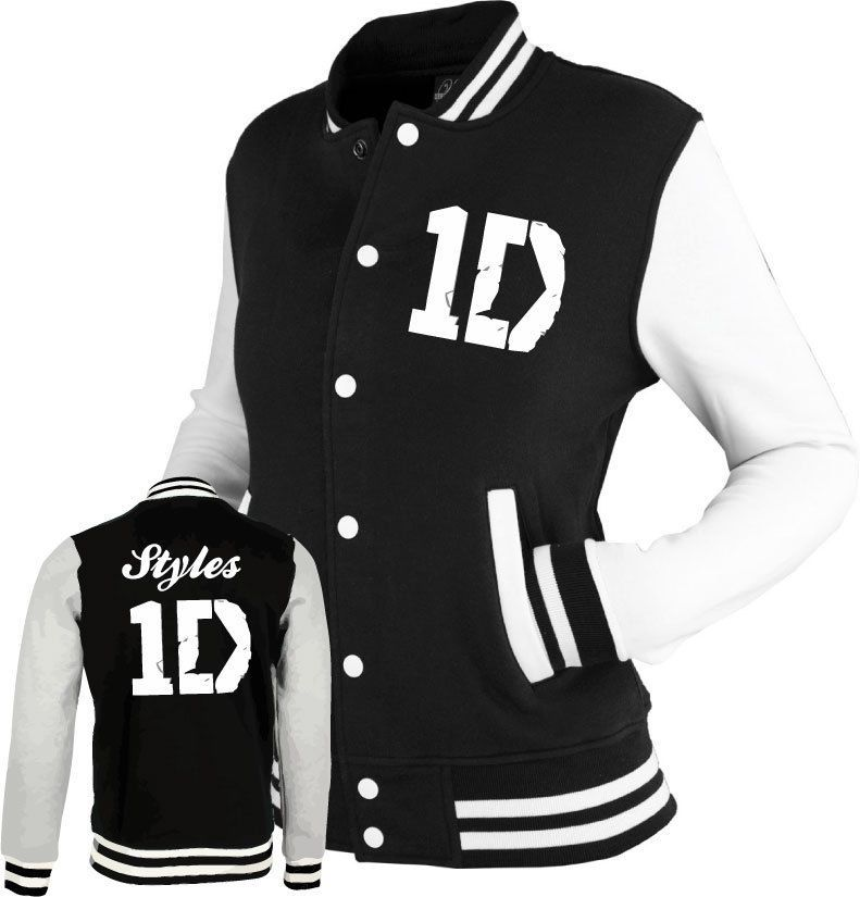 ONE DIRECTION HORAN HARRY STYLES 94 HOODIE SWEAT S-XXL 1D LOUIS NIALL TOMLINSON
