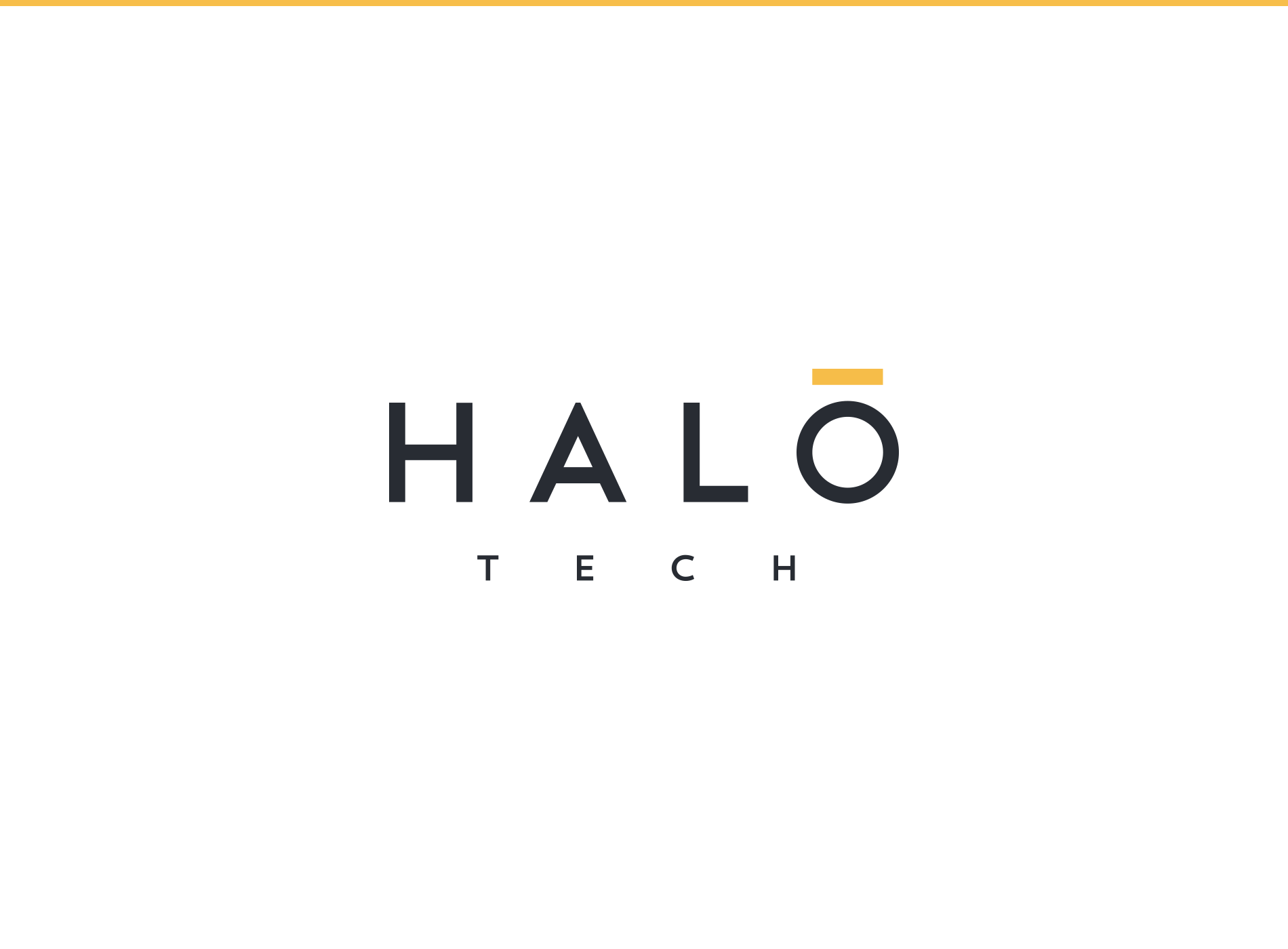 Check Out This Behance Project Halo Https Www Behance Net Gallery 33124171 Halo Logo Inspiration Branding Halo Logo Design Inspiration