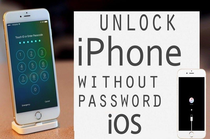 How to unlock iphone without passcode in 2020 unlock