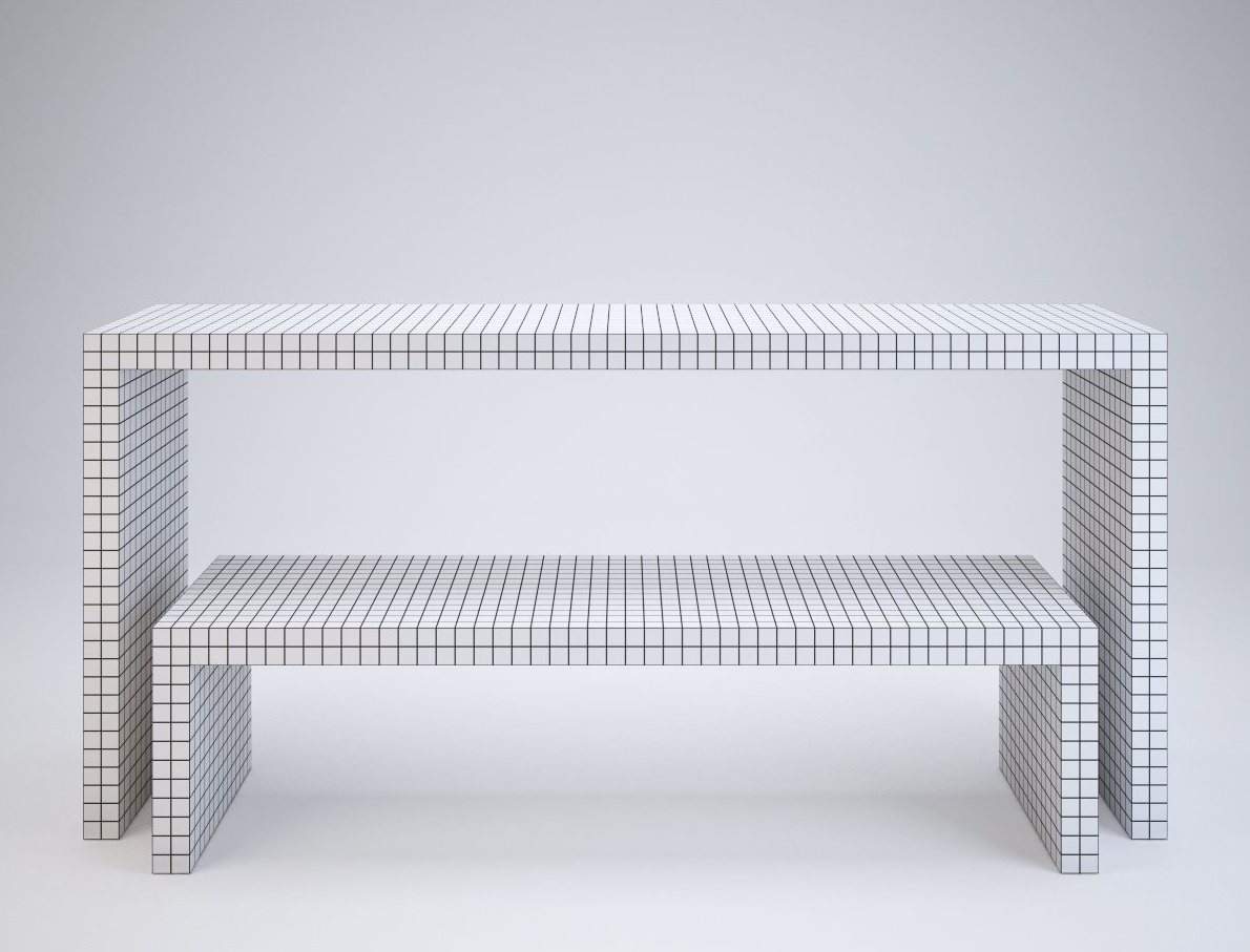 Superstudio objetos pinterest mesas y comedores - Superstudio muebles ...