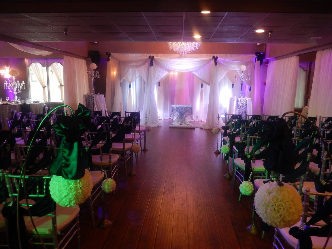 Crystal Ballroom On The Lake Is A New Venue Located In Altamonte Springs Florida Orlando Weddingwedding