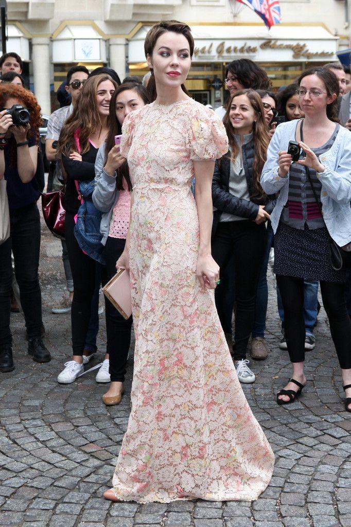Ulyana Sergeenko | Мода гламур, Модные стили, Винтажный стиль