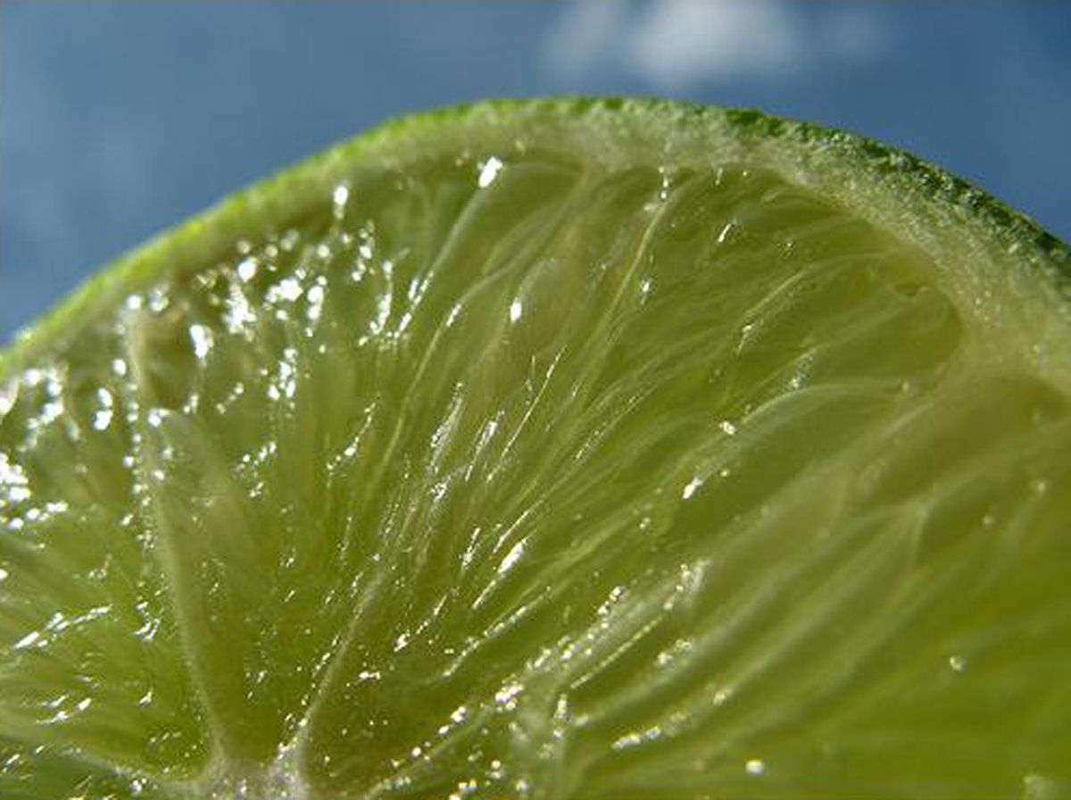 Dicas da Dri: Alimentos saudáveis e seus benefícios - Limão