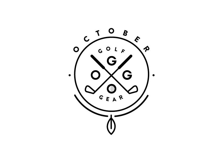 35 Creative Golf Logo Designs Design Trends Golf Logo Design Golf Logo Sports Logo Design