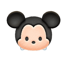 Mickey Tsum Tsum Tsum Tsum Mickey Mouse Mickey
