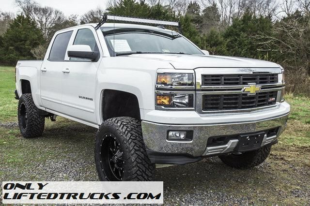 chevy trucks 2015 lifted. used 2015 lifted chevy silverado 1500 6 inch lift trucks