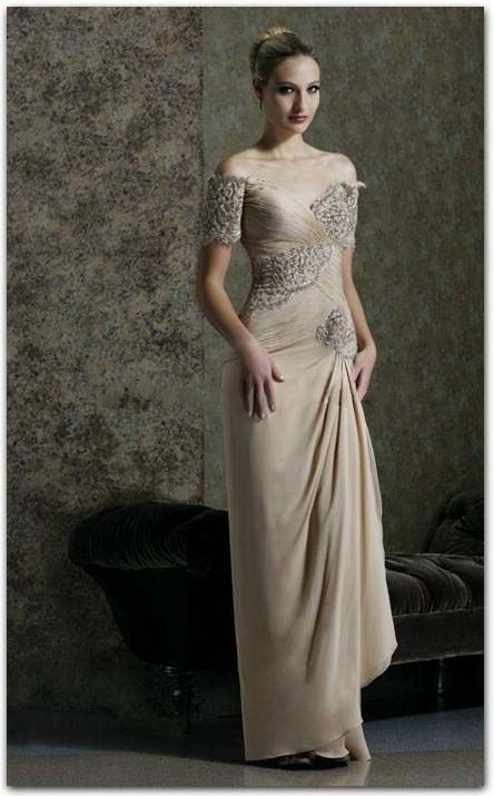 Jovani Mother Bride Gowns