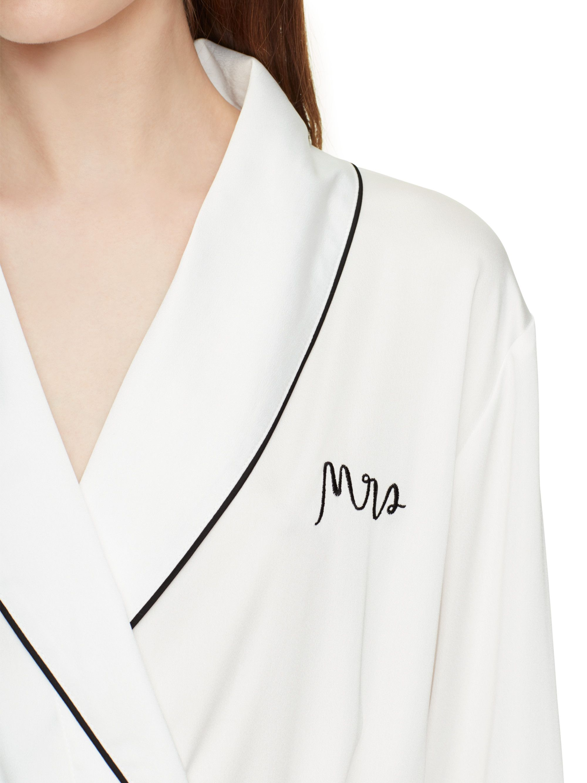 Mrs Robe By Kate Spade  Robes For The Bride To Be