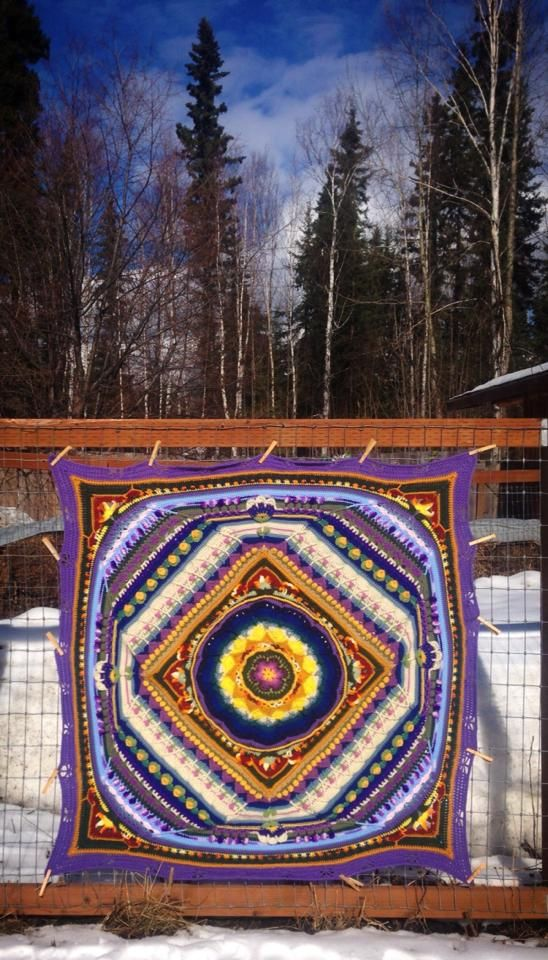 SOPHIE'S UNIVERSE - On Ravelry