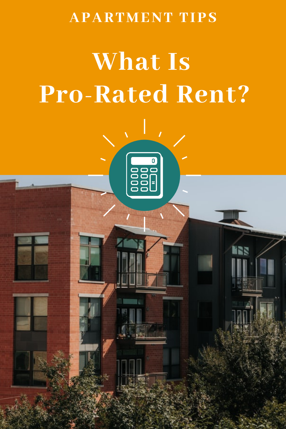 What Is Pro Rated Rent Rent Pro Being A Landlord