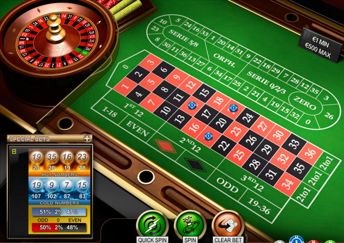 Vincere alla roulette: sistemi scientifici, regole di fisica