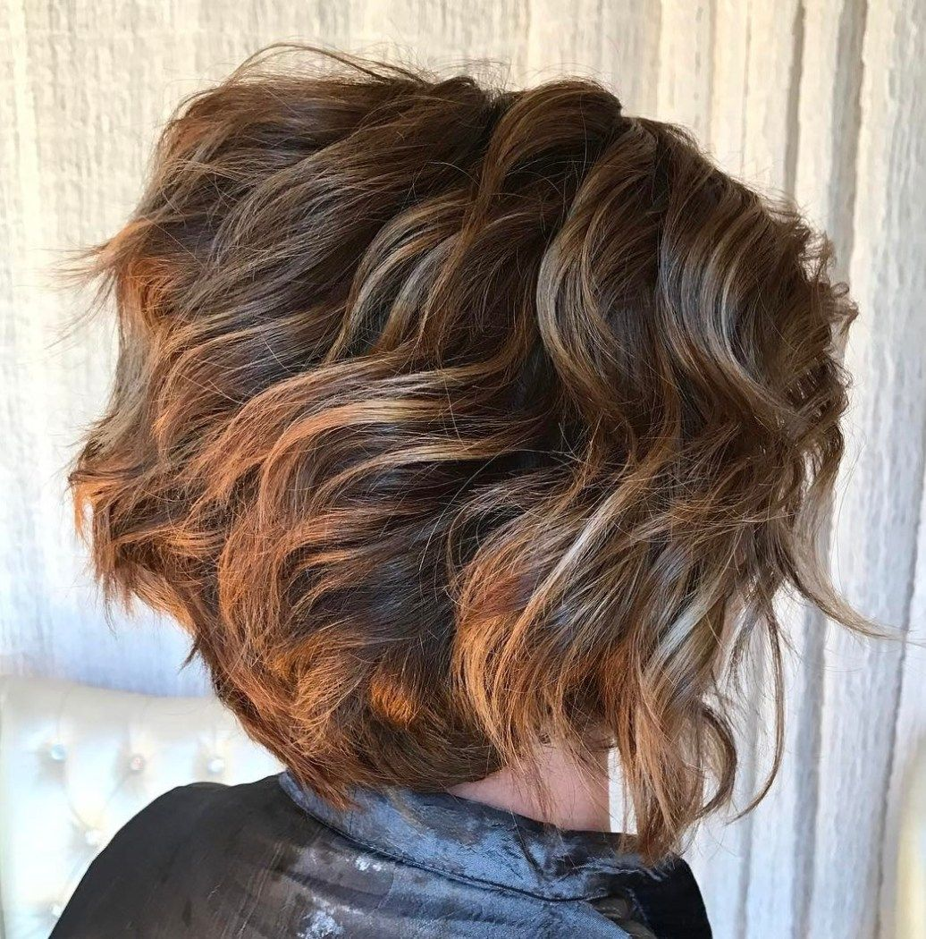 50 Best Short Hairstyles For Thick Hair In 2020 Hair Adviser In 2020 Short Hairstyles For Thick Hair Thick Hair Styles Hair Styles