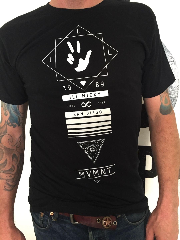 Screen Print Shirts Local | RLDM