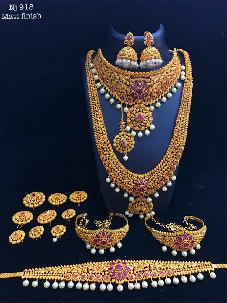 Wedding Collections In Coimbatore Bridal Jewelry Wedding Jewellery Collection Jewelry Collection