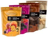 Vega's Shake & Go Smoothie mixes taste good, contain excellent nutritional value, and are convenient.