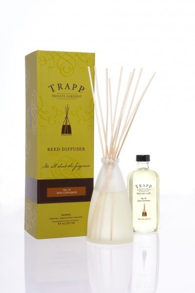 Trapp Candles No Flower Shoppe, Diffuser. Imagine Walking Into An Open Air  Flower Market U2013 You Are Enveloped By The Fragrance Of All The Flowers, ...
