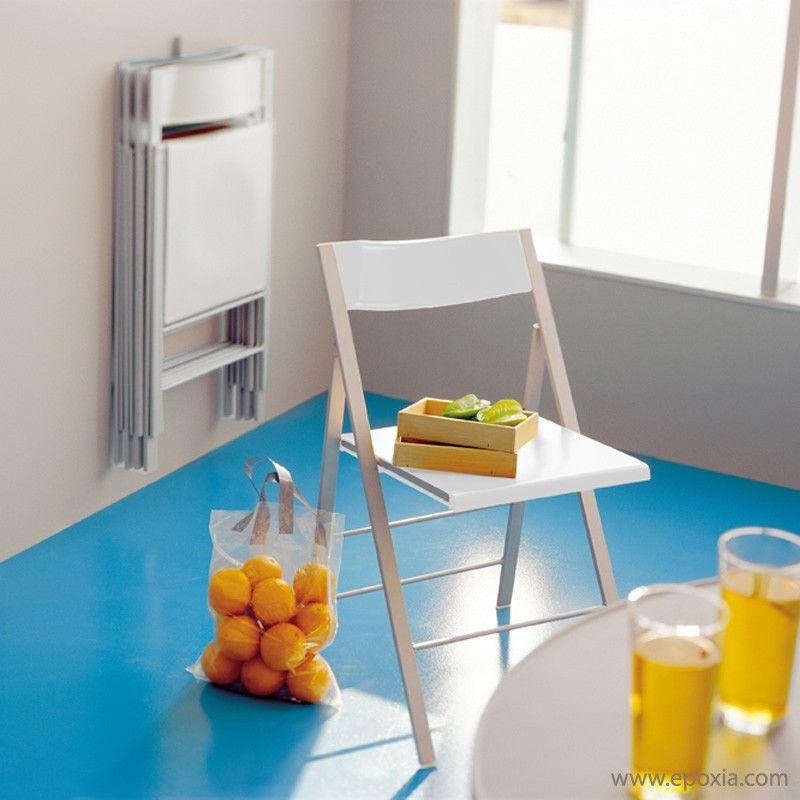 chaise pliante argal et accroche murale mobilier pinterest chaises pliantes accroche et. Black Bedroom Furniture Sets. Home Design Ideas