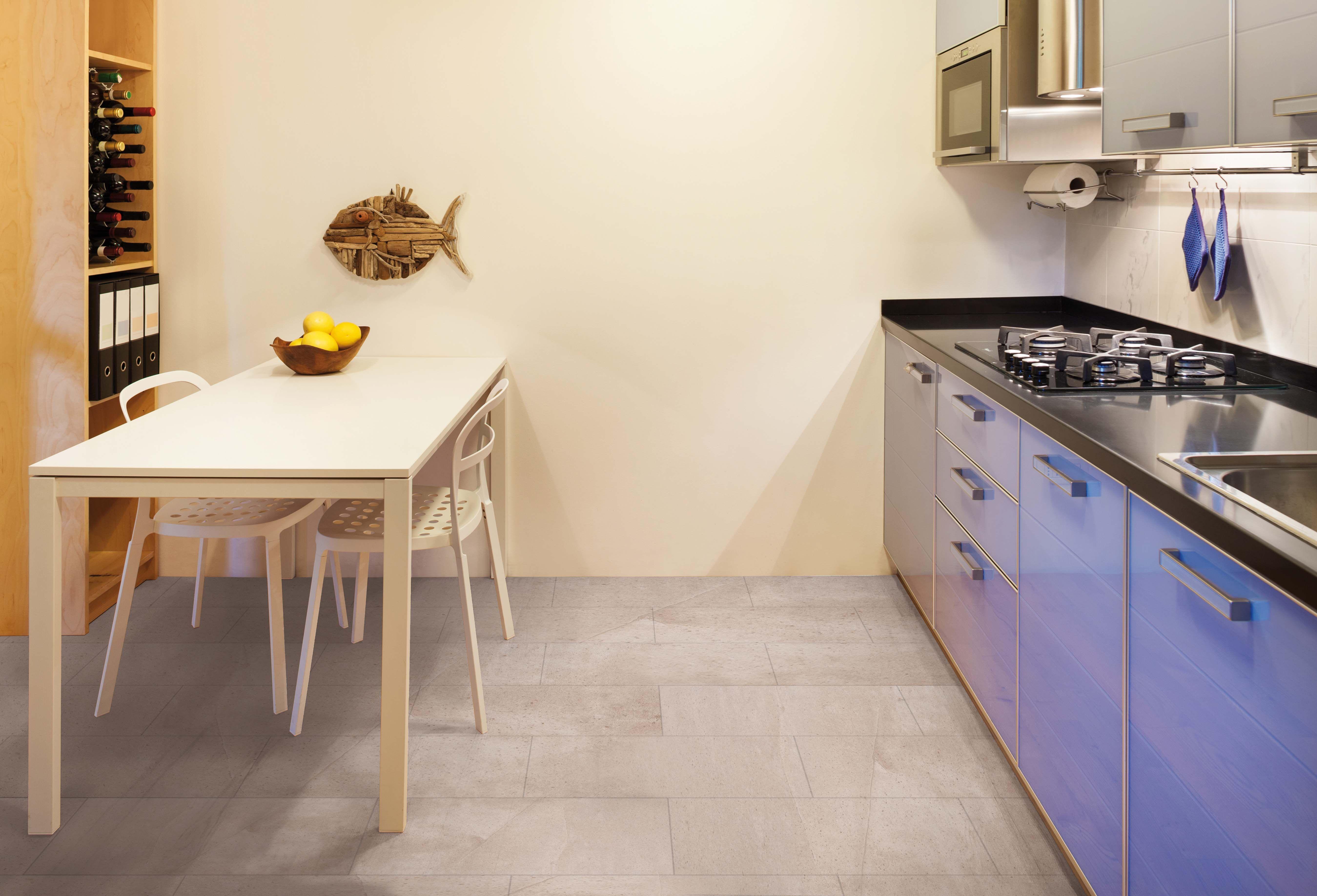 Cocinas Aki | Aki Bricolaje Jardineria Y Decoracion Loseta De Vinilo Serie