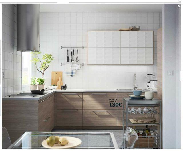 cuisine ikea consultez le catalogue cuisine ikea cuisine pinterest ikea page et cuisiner. Black Bedroom Furniture Sets. Home Design Ideas