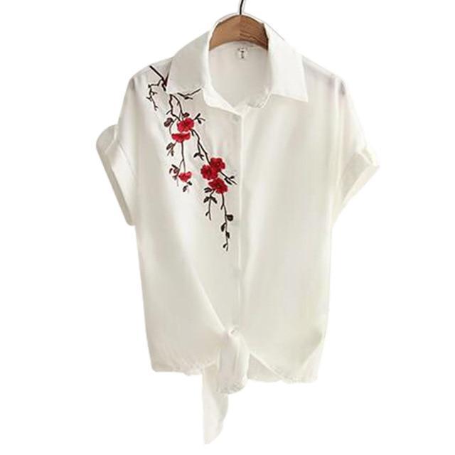 31e72f4922 Buy Women Summer Tops,Women Casual Tops Short Sleeved Solid Cross ...