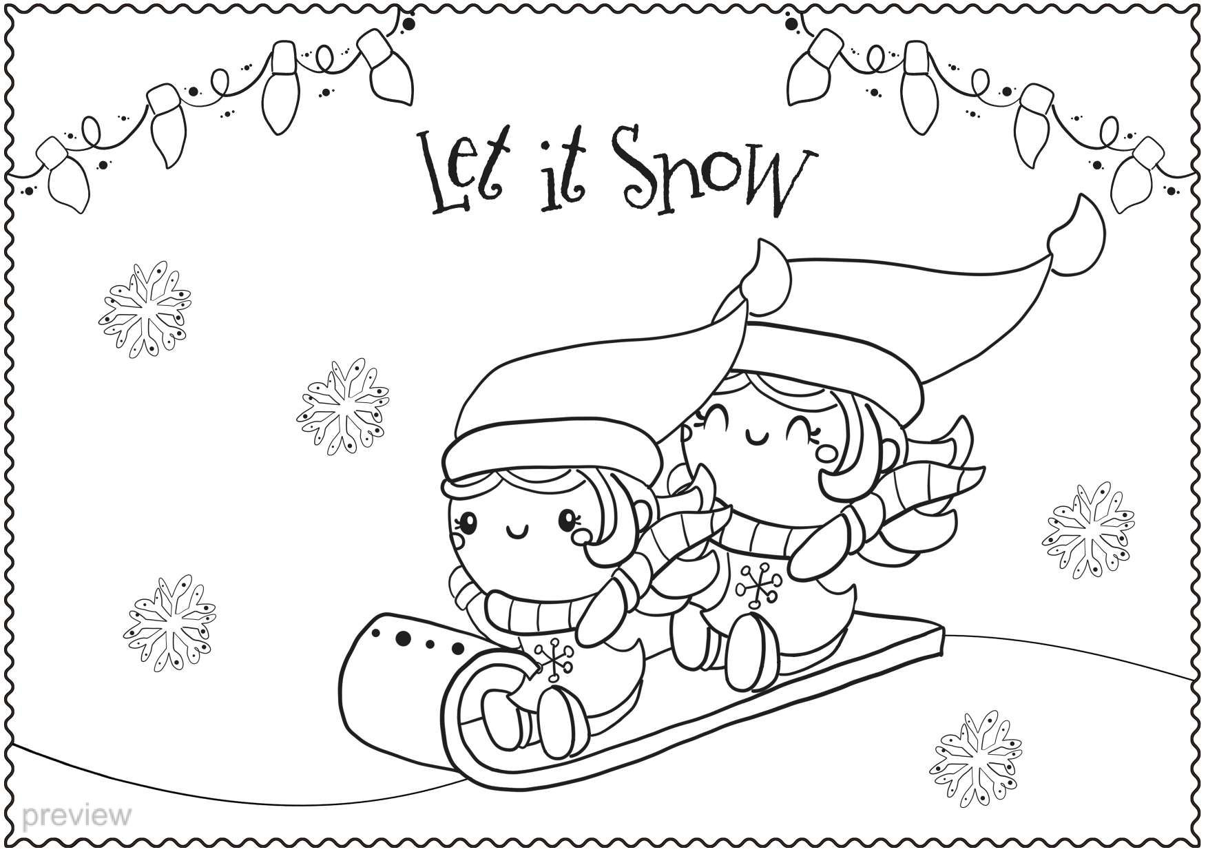 Pin On Winter Activities For Kids