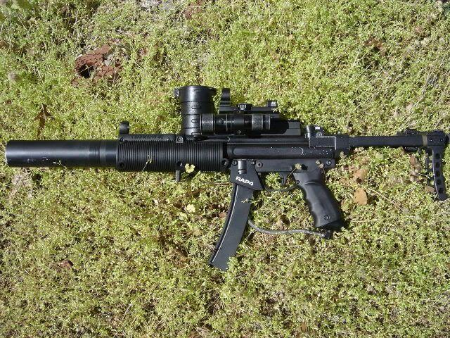 Pin on Assault rifles