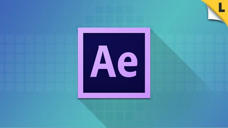 Complete Intro to After Effects - Learn After Effects CC typography and animation